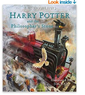 精选 Harry Potter哈利波特系列书籍 5.8折 28.99加元起特卖!