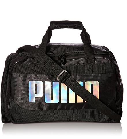 PUMA standard 运动旅行包 19.54加元,原价 25.99加元