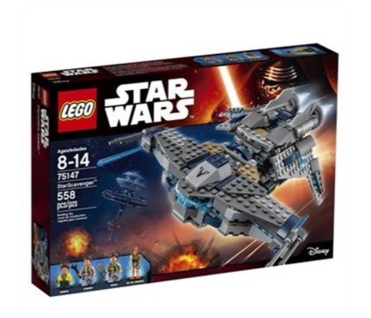 精选 LEGO 儿童益智积木玩具 8折特卖,折后低至10.39加元!全场包邮