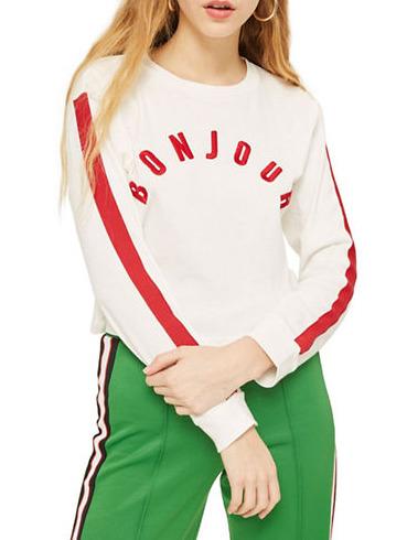TOPSHOP 2018春季新款连衣裙、牛仔裤、风衣、阔腿裤、夹克 8折优惠!全场包邮