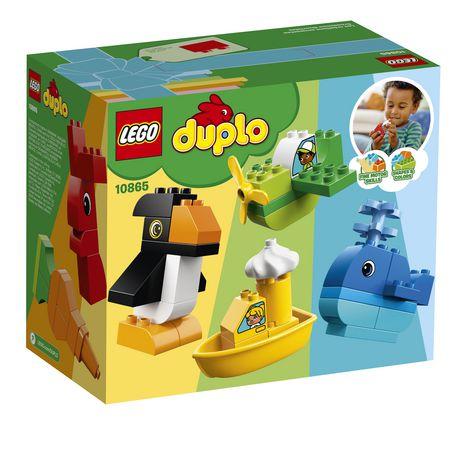 LEGO 乐高10865 我的乐趣创意盒 30加元,原价 39.99加元