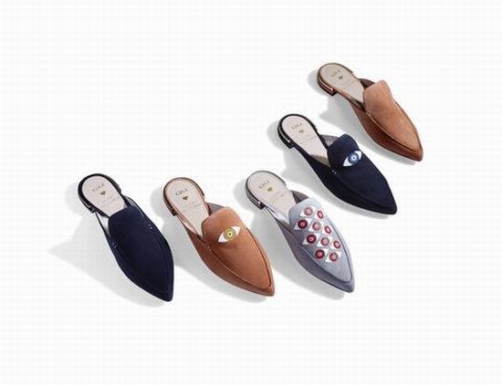 Gigi 亲自创作露跟凉鞋 Stuart Weitzman 2018年春季新品上市!