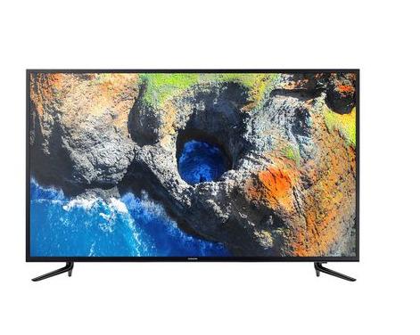 Samsung 三星 UN58MU6100FXZC 58英寸4K UHD 高清智能电视 798加元,原价 1098加元,包邮
