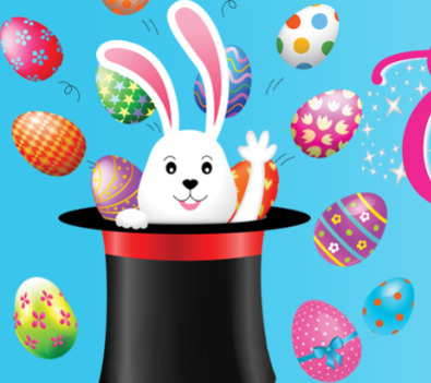 多伦多周末好去处汇总(3月29日-4月1日)!复活节狂欢-看魔术表演!
