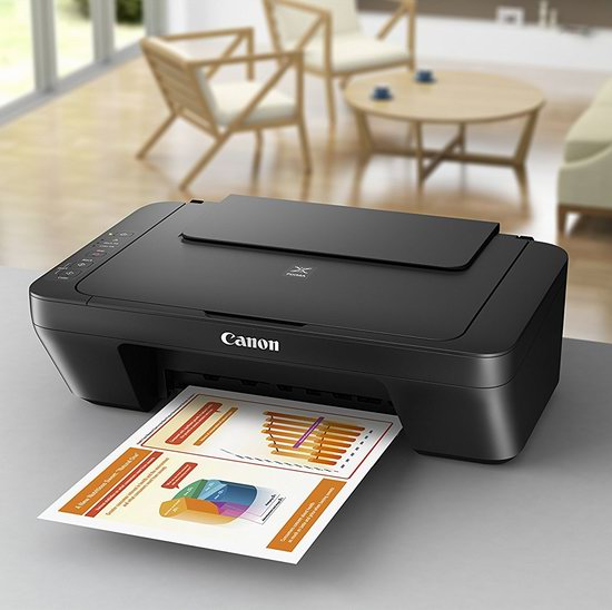 历史新低!Canon 佳能 MG2525 彩色喷墨打印机3.2折 25.99加元!