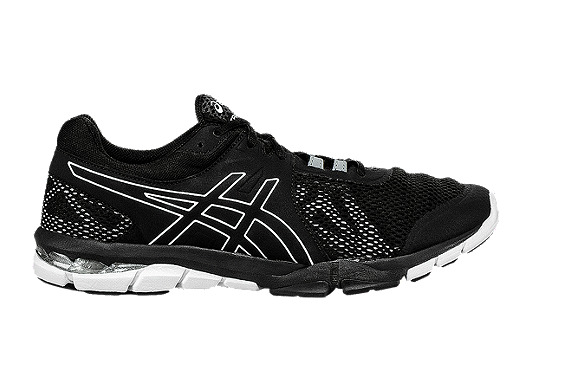 ASICS Gel Craze TR 4 男士训练鞋 69.99加元,原价 119.99加元,包邮