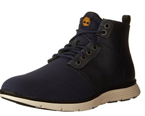 Timberland 添柏岚 Killington Chukka 男士休闲运动鞋 93.02加元(8.5码),原价 150加元,包邮