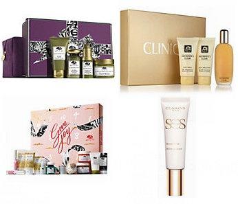 最后机会!精选 Clarins、Origins、Clinique、Bobbi Brown 等品牌美妆护肤品、超值套装5折起!额外立省20加元!