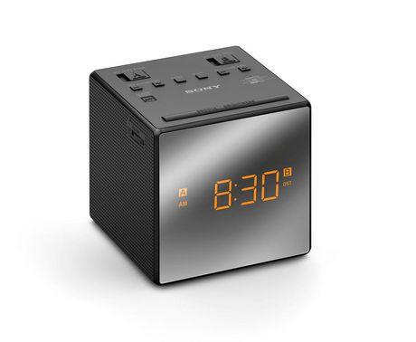 Sony 索尼 ICFC1TB 电子时钟收音机4.3折 14.98加元清仓!