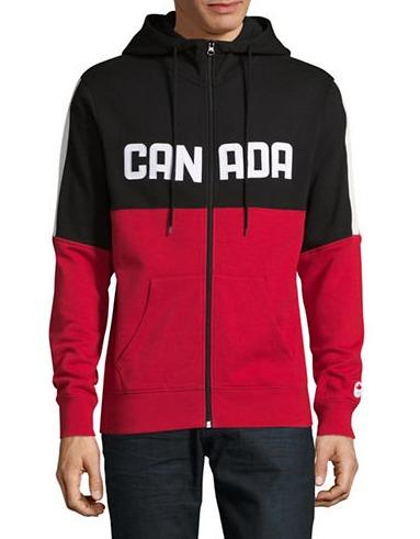 精选加拿大冬季奥运系列 成人儿童服饰3.3折起清仓!额外8-8.5折!全场包邮!