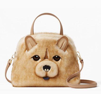 速抢狗年/情人节美包!Kate Spade 精选美包、美衣、美鞋等特价销售,额外7折!