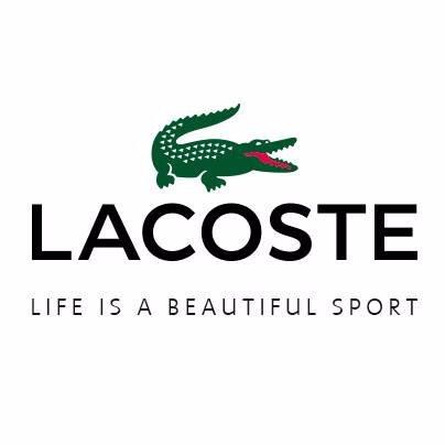 精选 Lacoste 法国鳄鱼 时尚服饰、浴巾、洗脸帕、手表等4.5折起!额外再打7.5折!
