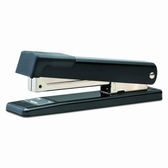 历史新低!Bostitch B515-BLACK 经典款金属订书机4.2折 5加元清仓!