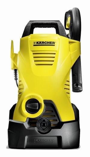 历史新低!Karcher 凯驰 K2 1600 PSI 家用高压清洗机 109.54加元包邮!