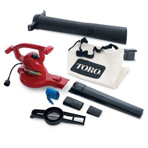 近史低价!Toro 51619 Ultra 二合一强力吹叶机/吹扫机 98加元包邮!