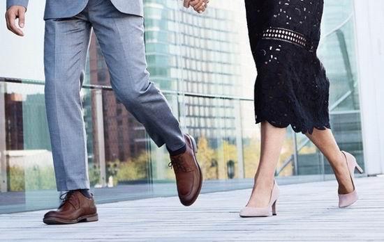 Rockport 乐步 季末清仓升级!精选男女时尚鞋靴3.3折起!任购两双额外6折+包邮!