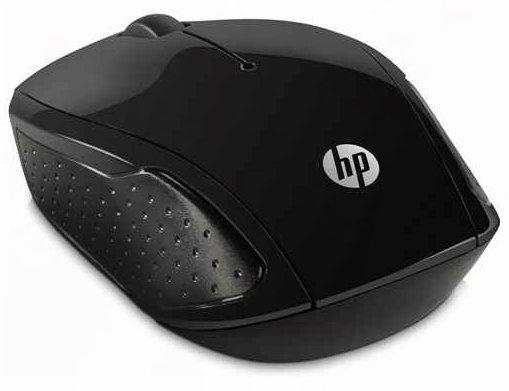 白菜价!HP 惠普 200 无线鼠标 5.39加元包邮!