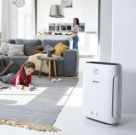 历史新低!Philips 飞利浦 AC2889/40 Series 2000 Wifi 空气净化器6折 329.99加元包邮!