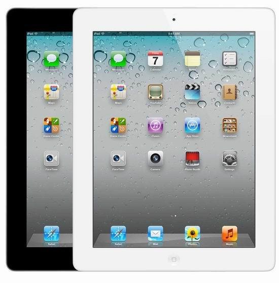 金盒头条:精选8款翻新 Apple iPad 平板电脑特价销售,售价低至178.99加元!