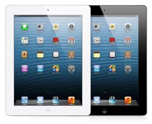 翻新 Apple 苹果 iPad 4 16GB/32GB 平板电脑 195.49加元起包邮!2色可选!