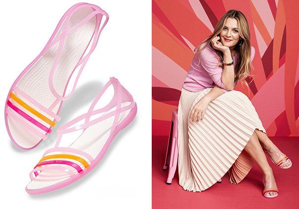 Crocs 卡洛驰洞洞鞋 24小时闪购!精选成人儿童鞋靴特价销售+额外6折!