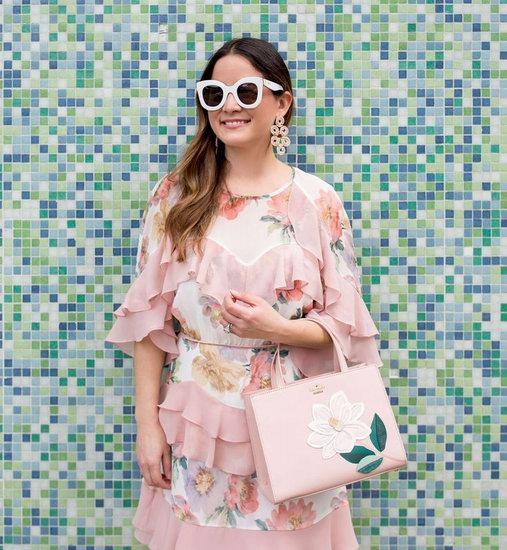 Kate Spade 复活节大促!精选美包、美衣、美鞋等特价销售,额外7折!