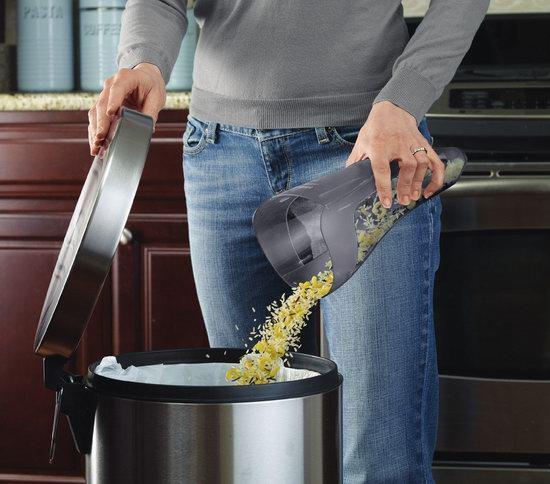 金盒头条:BLACK+DECKER HWVI225J01 手持式 干湿两用 无绳真空吸尘器5.7折 39.99加元包邮!