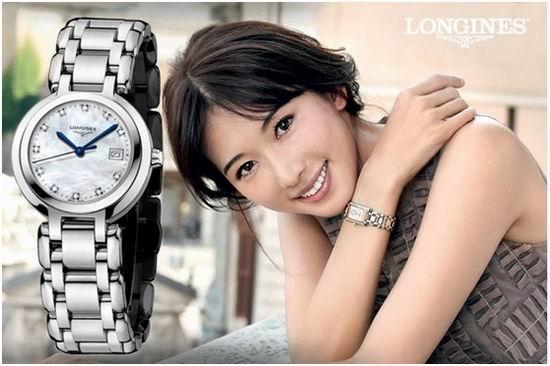 今日闪购:Longiness 瑞士浪琴 顶级男女腕表/手表 全场7折!内附单品推荐!