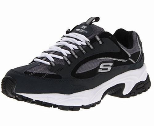 Skechers Sport Stamina Nuovo 厚底运动鞋 51.18加元起特卖(2色),原价 80加元,包邮
