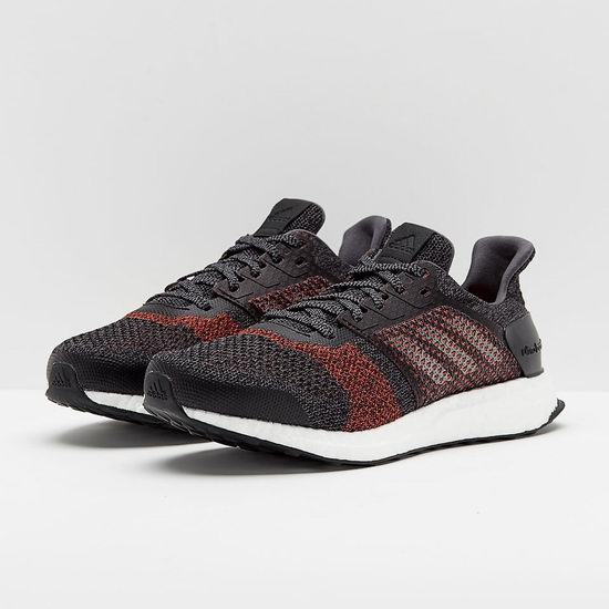 Adidas 阿迪达斯 UltraBOOST ST 男士缓震运动跑鞋 129.95加元,原价 240加元,包邮