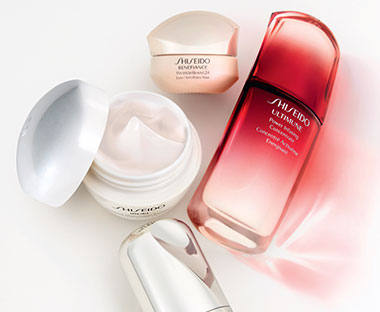 更适合亚洲人的肤质!Shiseido资生堂 8.5折购买攻略!收唐嫣同款口红、超模何穗美白系列