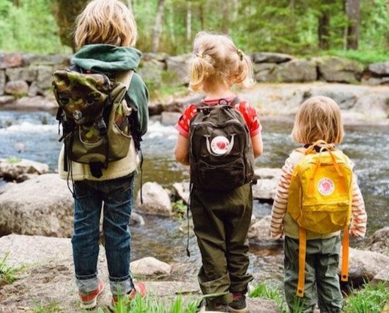 The Last Hunt 精选  Fjällräven 北极狐冬季外套、经典双肩包、成人儿童服饰 3.5折起特卖!