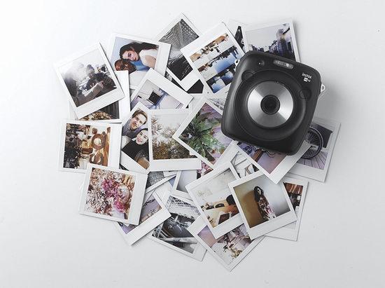 Fujifilm Instax Square SQ10 数码拍立得 269.99加元, 原价 369.95加元,包邮