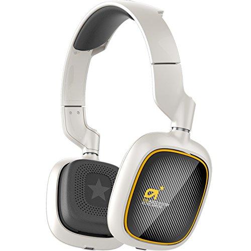 历史新低!Astro A38 蓝牙无线 白色头戴式耳机2.6折 76.75加元包邮!