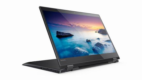 Lenovo 联想 Flex 5 15.6寸触控屏 二合一变形 笔记本电脑(8GB/500GB) 797.49加元包邮!