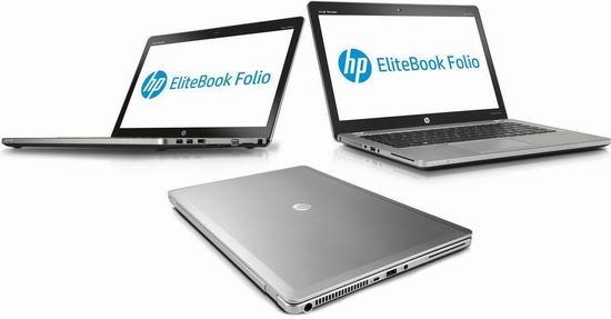 翻新 HP 惠普 9470m 14.1寸笔记本电脑(8GB/256GB SSD) 341.99加元包邮!