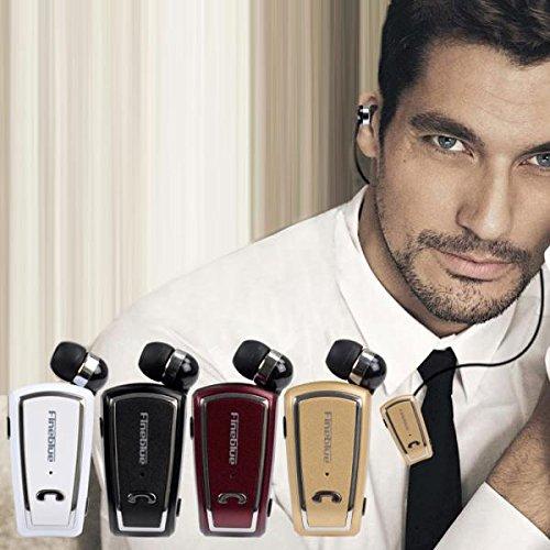 白菜价!历史新低!Putars F-V3 夹式无线蓝牙耳机 5.99加元清仓!4色可选!