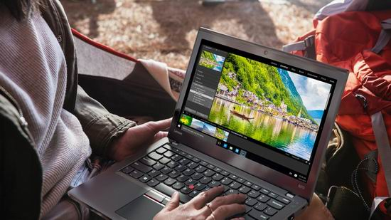 Lenovo 联想 ThinkPad X270 12.5寸 轻薄超级笔记本(4GB/500GB) 1092.14加元起包邮!