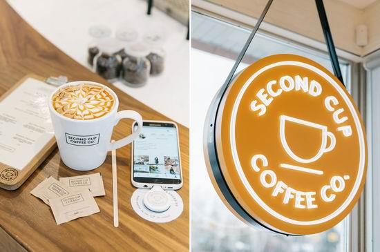 加拿大正在堕落?著名咖啡连锁店准备改卖大麻!