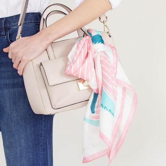 Kate Spade 亲友特卖会!精选美包、美衣、美鞋等特价销售,额外7折!