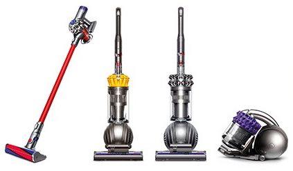 Dyson 戴森官网春季大促最后机会!精选V6/V7/V8/Ball多款吸尘器、智能扫地机器人 最高立省300加元!