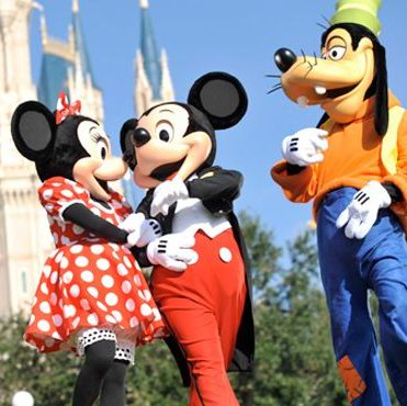 美国佛州迪士尼世界(Disney World)自营酒店住宿7.5折起!内附攻略!