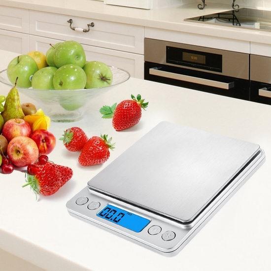 AMIR 精美小巧厨房秤 14.1加元限量特卖,原价 19.99加元