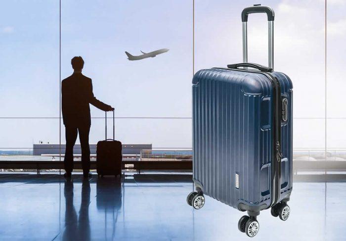 精选 Samsonite、Delsey、Travelpro、Heys等品牌行李箱 2.5折起+额外8.5折优惠!