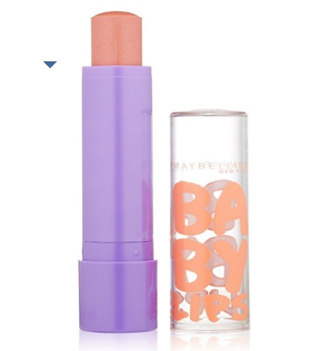 Maybelline New York 保湿闪亮润唇膏 1.98加元,原价 4.99加元