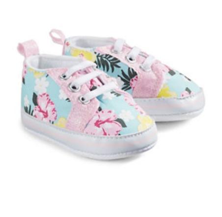 精选多款Little Me 宝宝鞋/婴儿鞋 7.65加元起特卖!