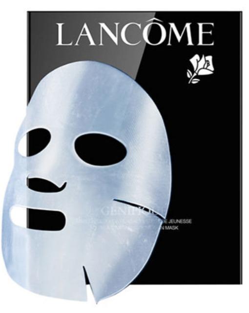 Lancome 兰蔻 Genifique小黑瓶精华液面膜 110加元(6张),送价值258加元7件套大礼包+20ml小黑瓶!HBC卡用户再送20加元抵用券!