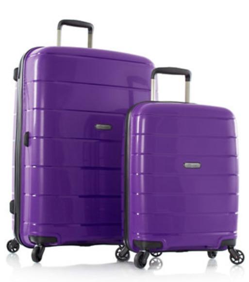 HEYS Eos 拉杆行李箱2件套 146.62加元,原价 575加元,包邮