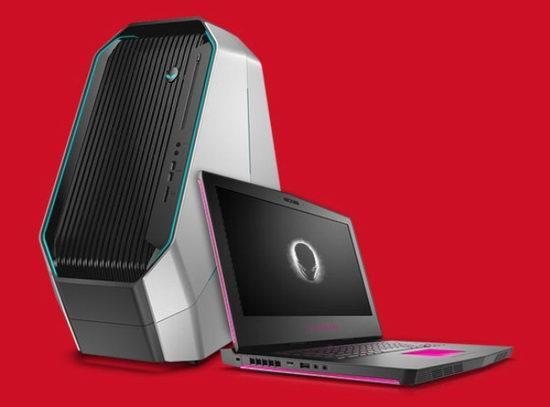 Dell 精选游戏笔记本、台式机最高立减900加元!