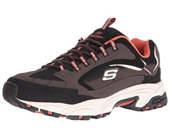 Skechers Sport Stamina Nuovo 厚底运动鞋 39.31加元起特卖(2色),原价 75加元,包邮